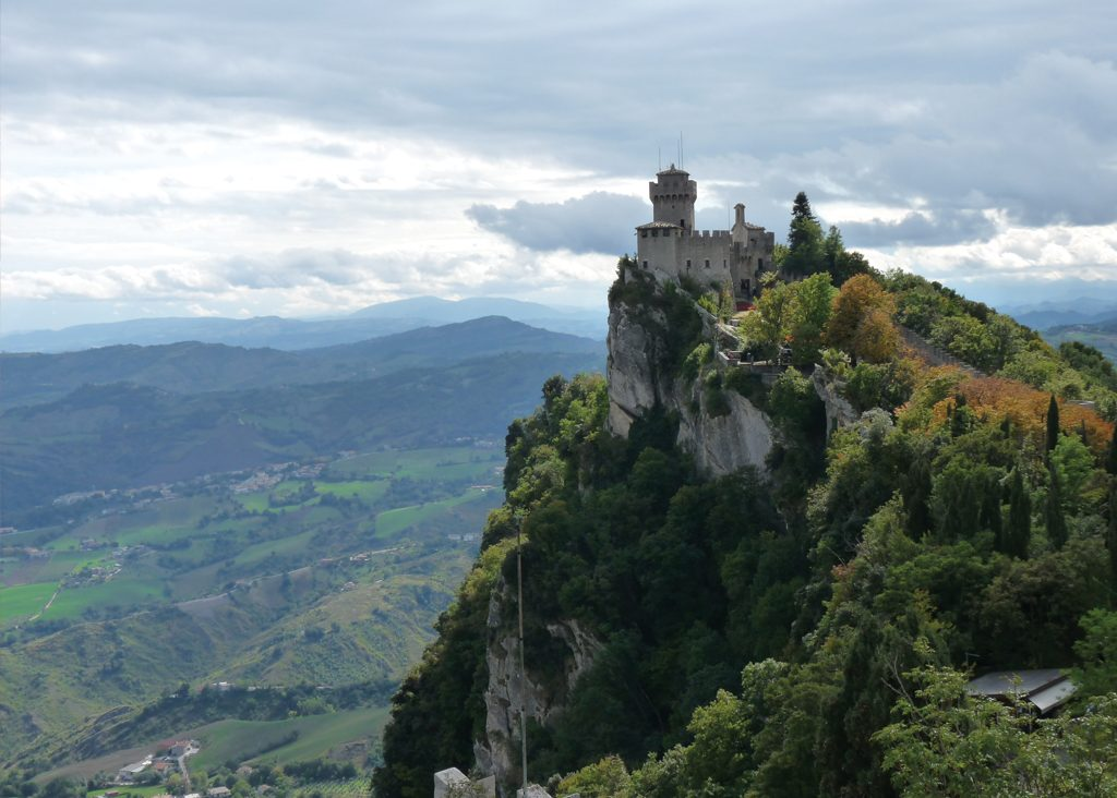 Beautiful San Marino