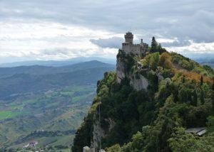 Beautiful San Marino