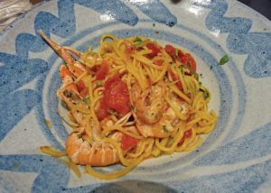 what to eat when visiting cinque terre