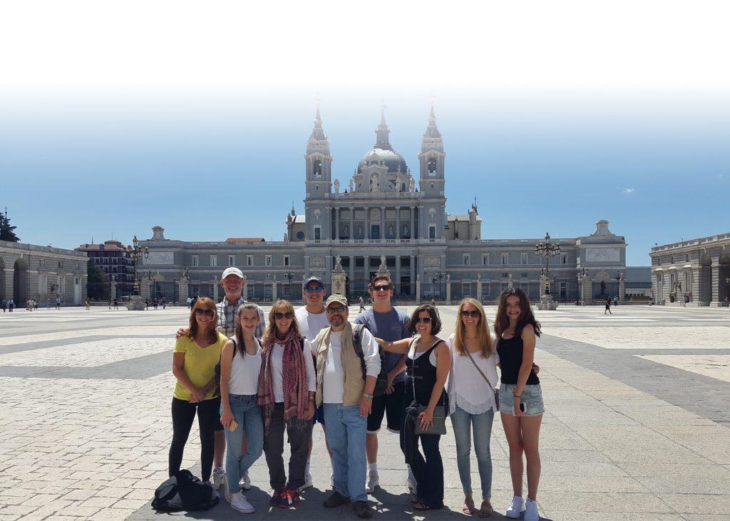 9 Day Spain Family Vacation Itinerary