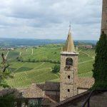 Piemonte, Langhe premier wine area