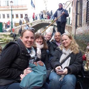 private guided tours to italy