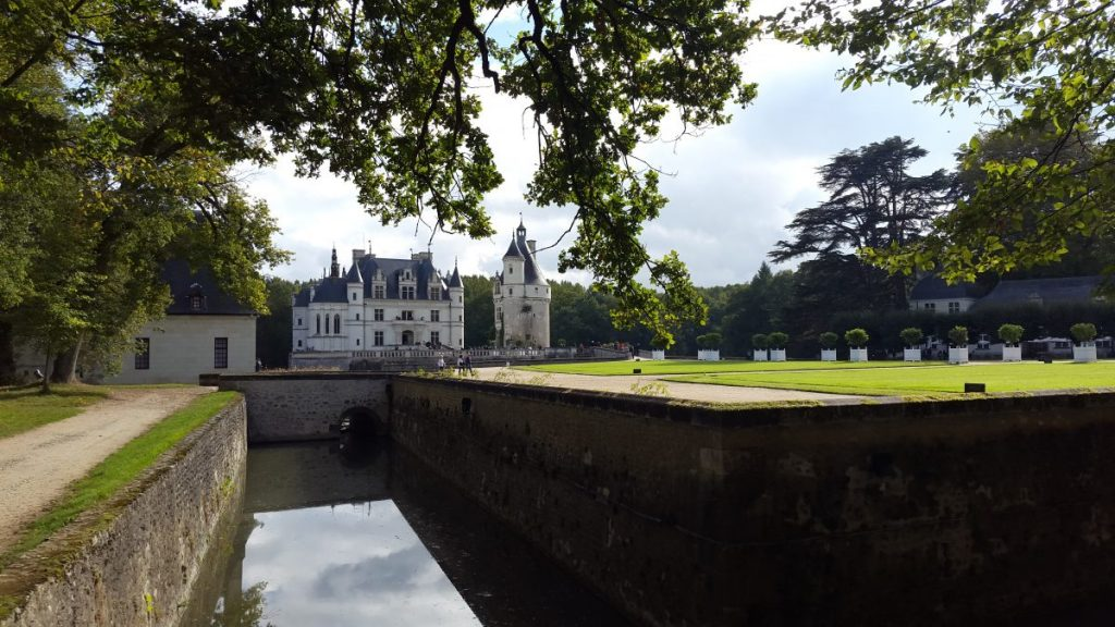 castles to visit in the loire valley