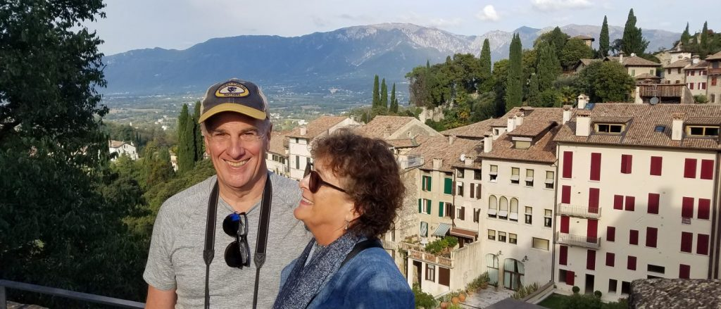 Private Tour of Northern Italy