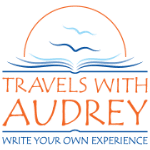 Travels with Audrey