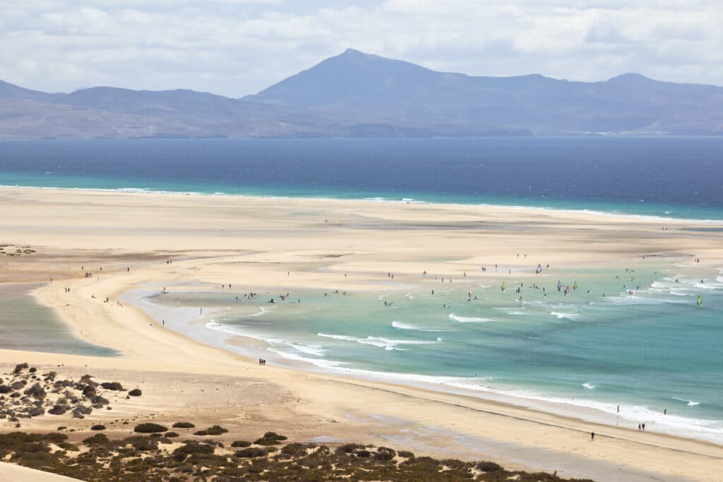 What to see and do in the Canary Islands