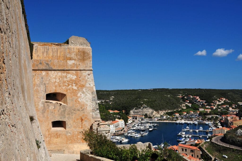 Bonifacio: City of Cliffs is France's best-kept secret