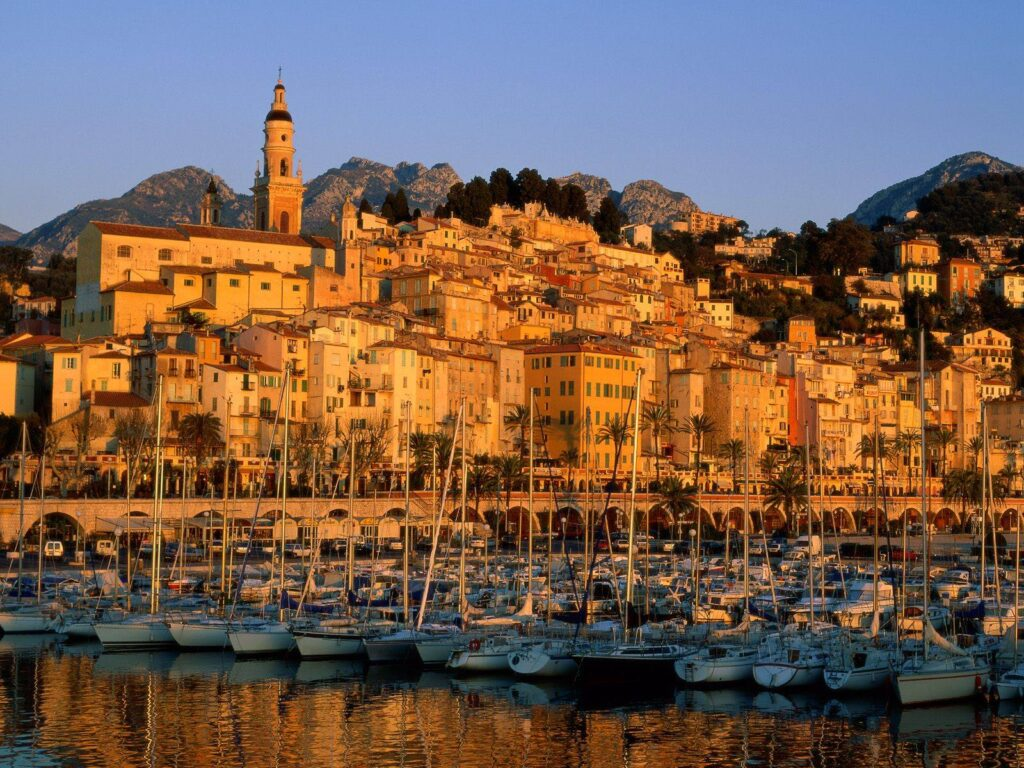 Menton: the French Riviera's unknown corner