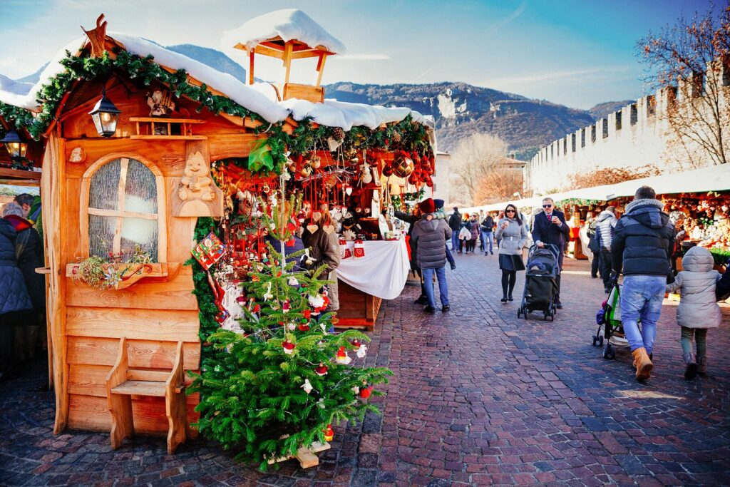 Christmas Traditions in Europe