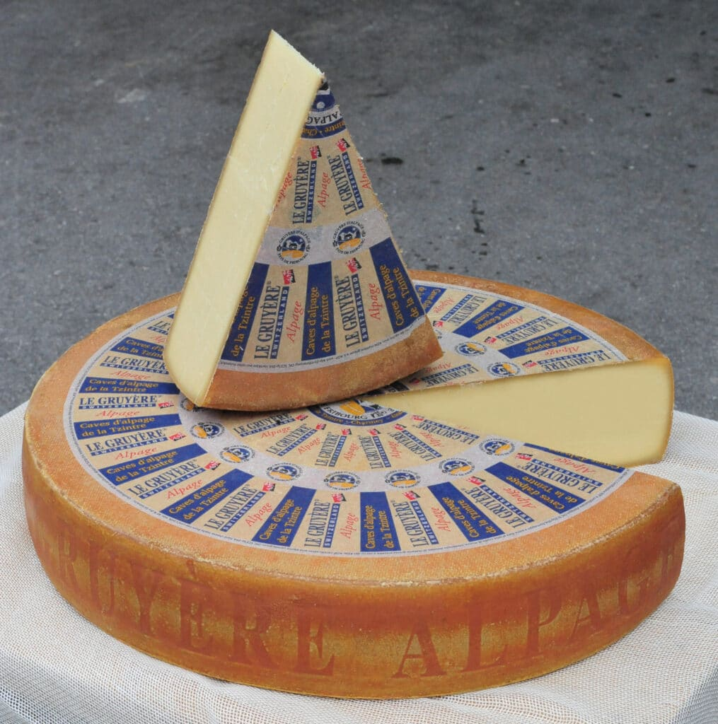 Different French Regions, Different French Cheeses