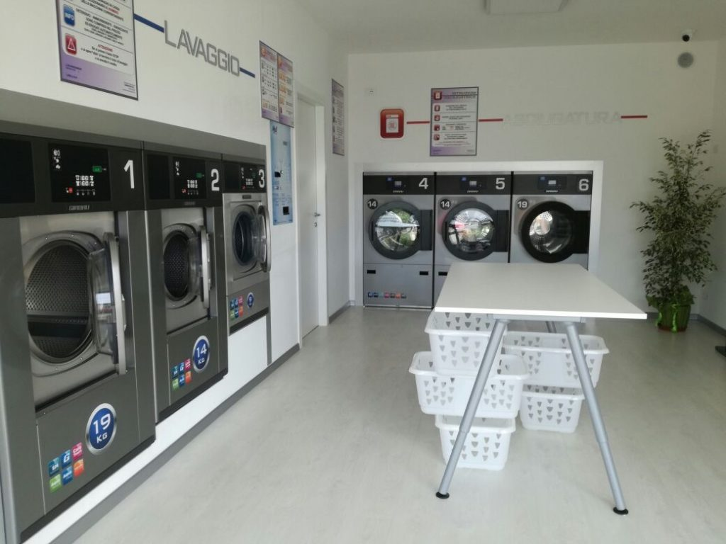 laundry tips for travel in italy