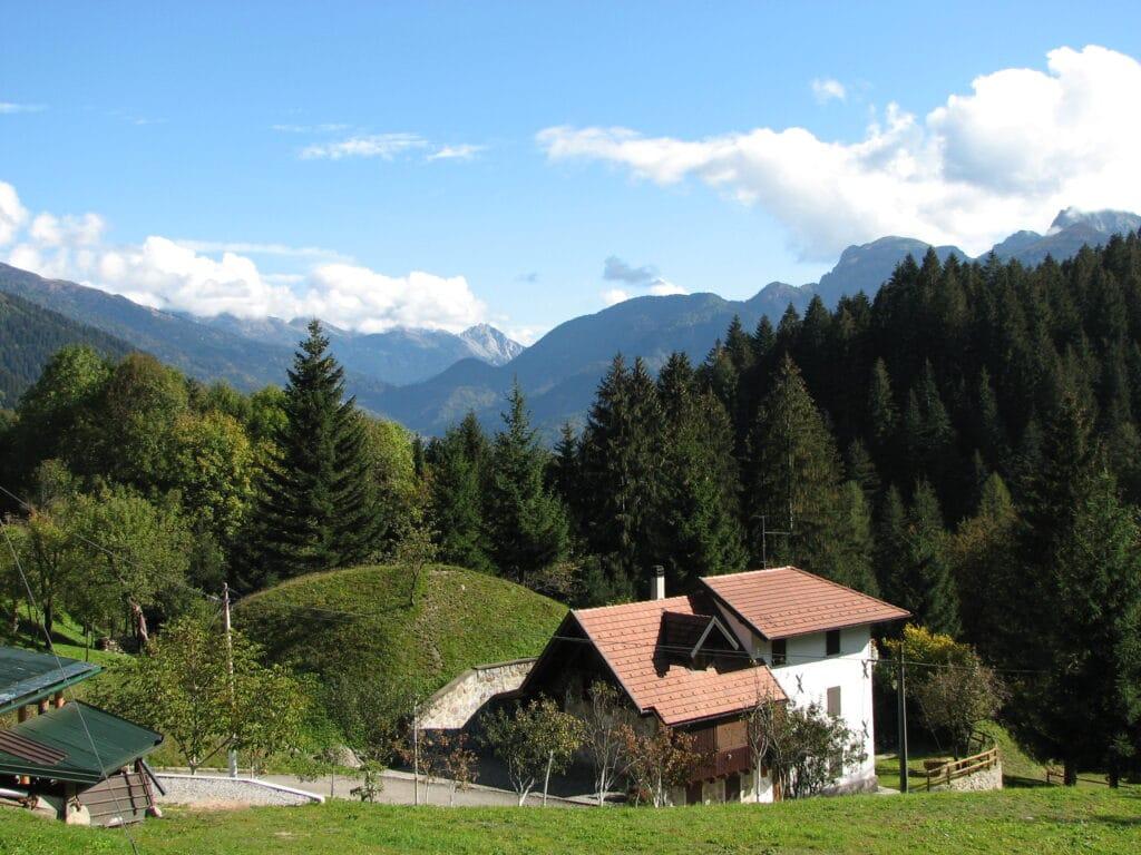 Friuli Venezia Giulia: Exploring The Northern Border Region