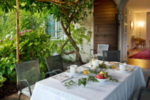 what is an agriturismo