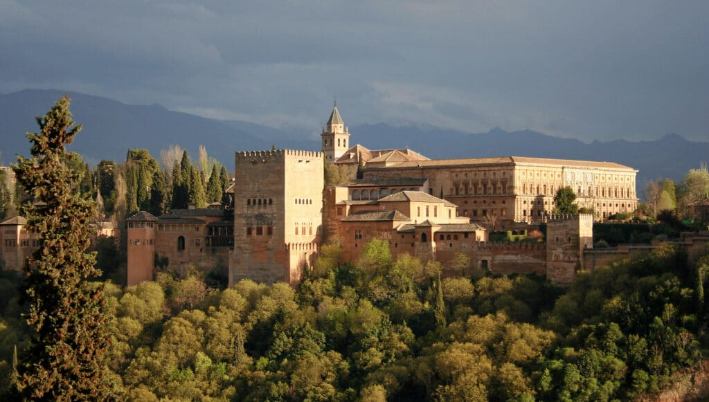insider tips for visiting the alhambra in granada