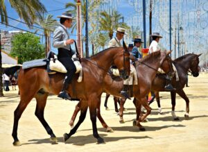 what to see and do in Andalucia Spain