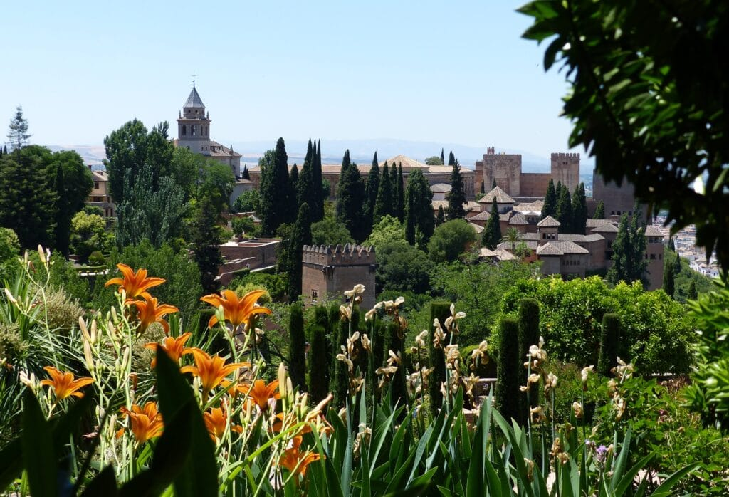 What to See and Do in Andalucia, Spain