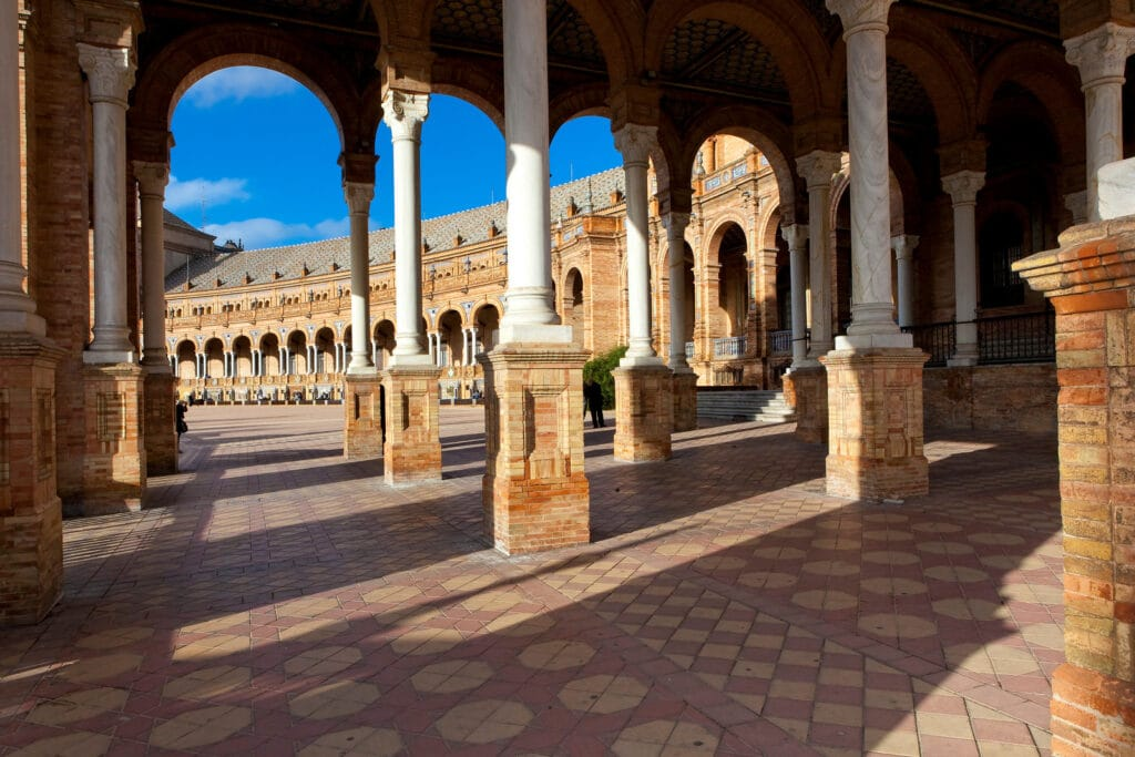What to see and where to go in Andalusia