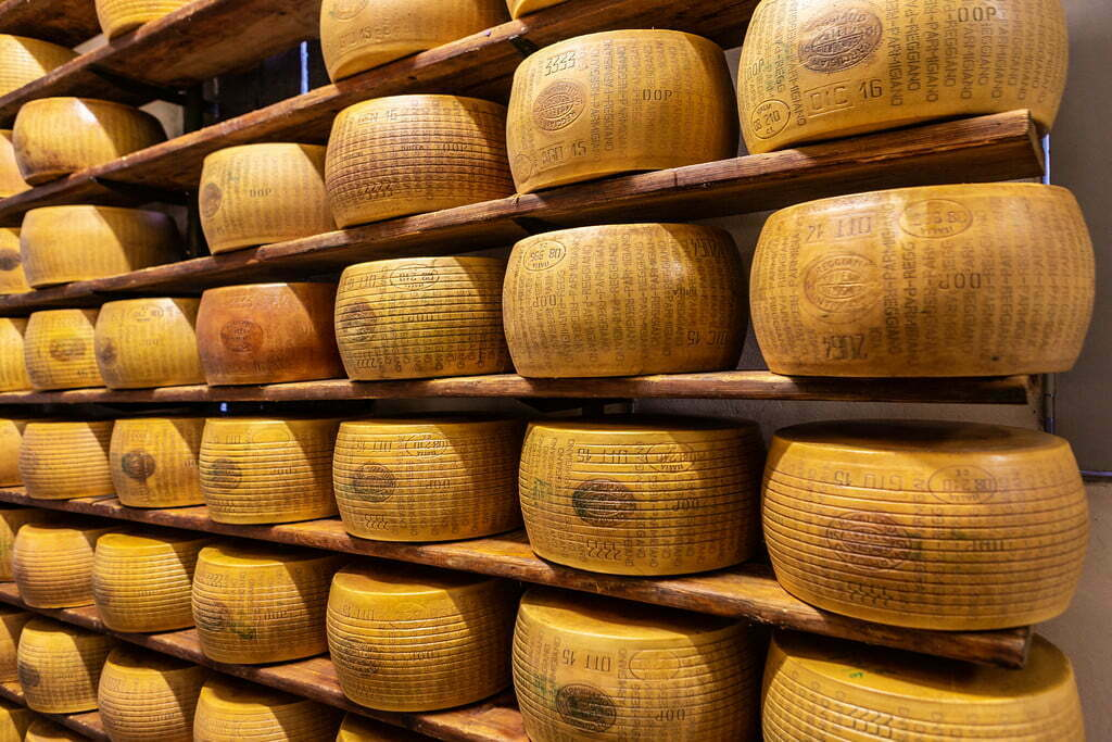 8 reasons why you should visit Emilia Romagna