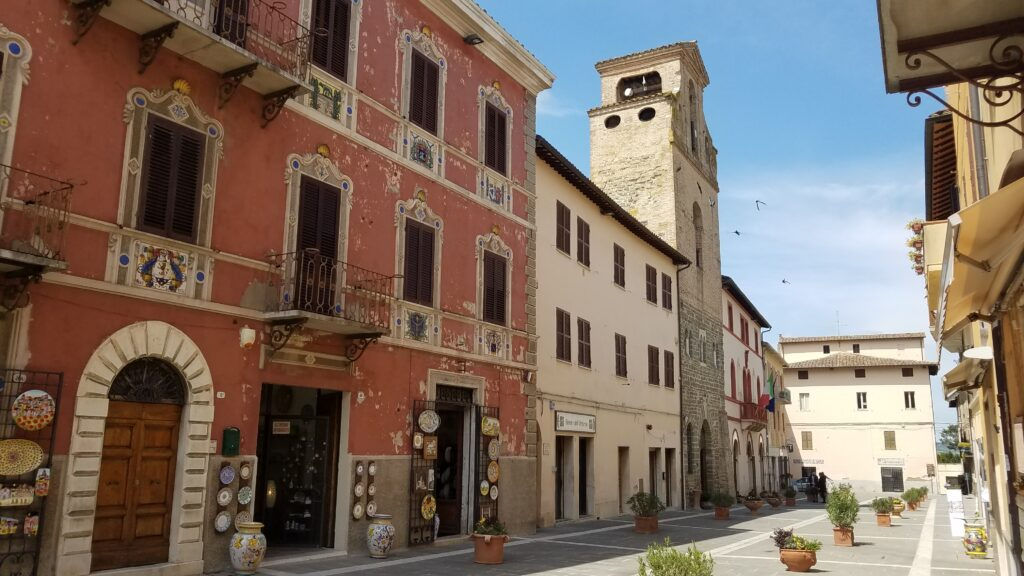 Umbria or Tuscany: How to decide which region to visit